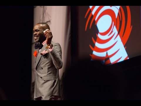 Simple Solutions for Colossal Problems | Derreck Kayongo | TEDxCharleston