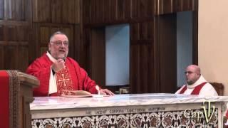 Passione e Adorazione della croce