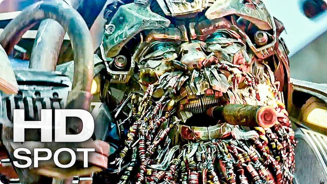Transformers ära Des Untergangs Stream Deutsch