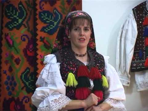Anuta Zubascu Intr-o sara pa-nsarat