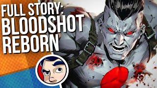Bloodshot Reborn - Full Story | Comicstorian