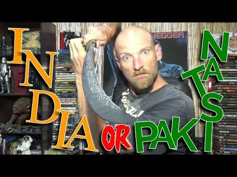 INDIA or PAKISTAN - Which One Is Better? - REACTION