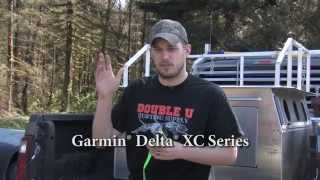 Garmin Delta Xc Training System
