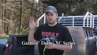 Garmin Delta Xc Training System