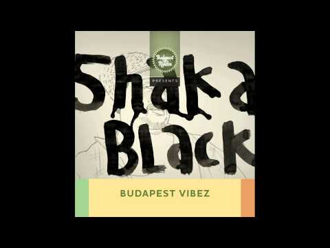 Shaka Black - Darkness
