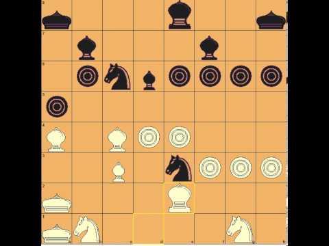 หมากรุกไทย เกมออนไลน์ lund 19 04