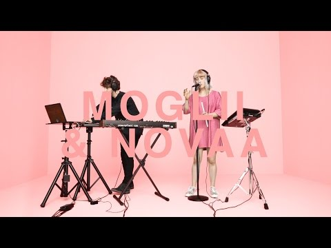 MOGLII & NOVAA - MOTHER   A COLORS SHOW