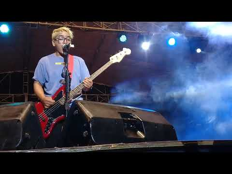 STAND HERE ALONE - MOVE ON TERBARU 2018 LIVE AT . PRPP SEMARANG