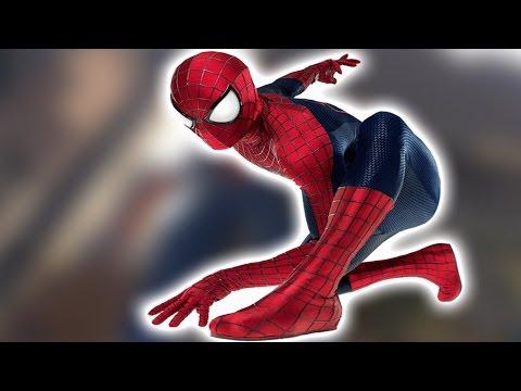 The Amazing Spiderman life