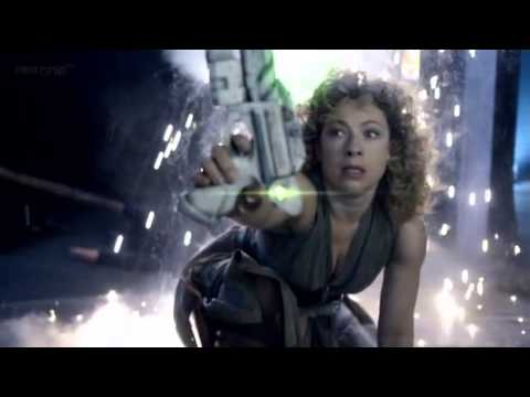 The Doctor and River Song: The Phoenix
