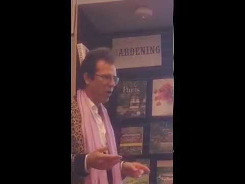 Slim Jim Phantom talking about the beginning of the Stray Cats