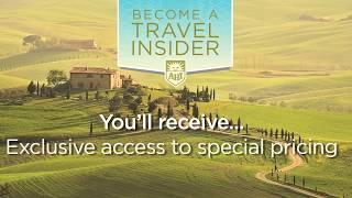 AHI Travel  - Travel Insider thumbnail