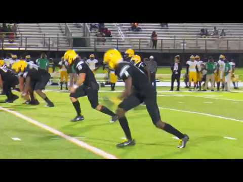 Miami Killian Vs Miami Jackson - REPLAY FILM #FootballFilmFanatics