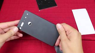 Essential Phone - dbrand Skin Install and Impressions