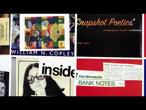 Copying and Collecting: In the Studio with Allen Ruppersberg