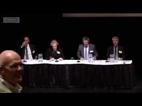Politicians Views / Q&A - ALCOHOL ACTION NZ 3rd Annual Conference