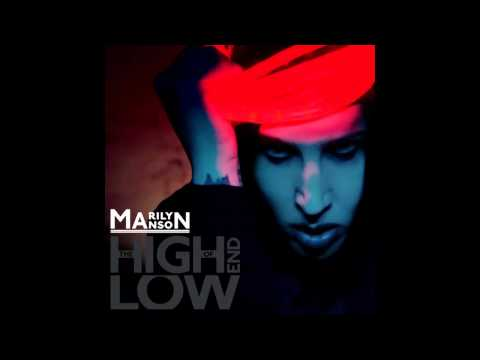 Marilyn Manson - Into the Fire (HQ)