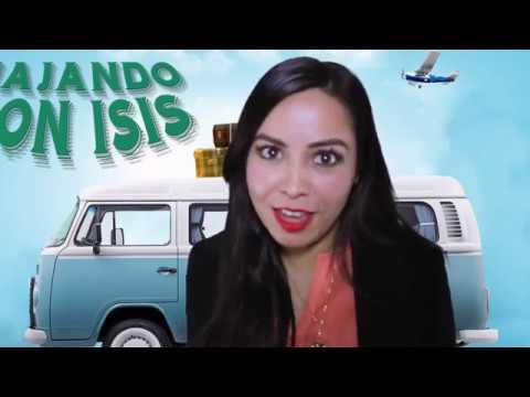 UPAV/ Viajando con Isis -México