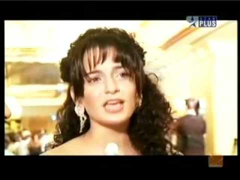 IIFA Awards 2009 Priyanka Chopra -  Glorious PINK J Adore Saree
