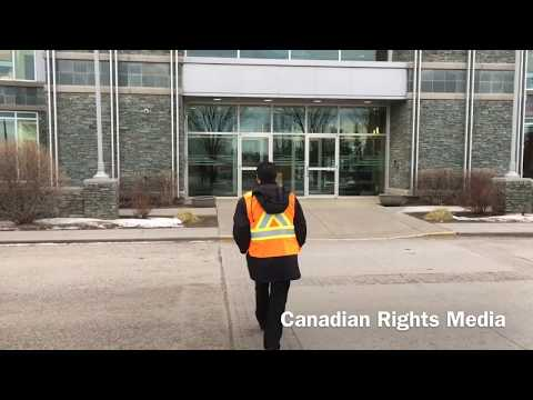 Canadian Rights Audit: Fluor Canada LTD.