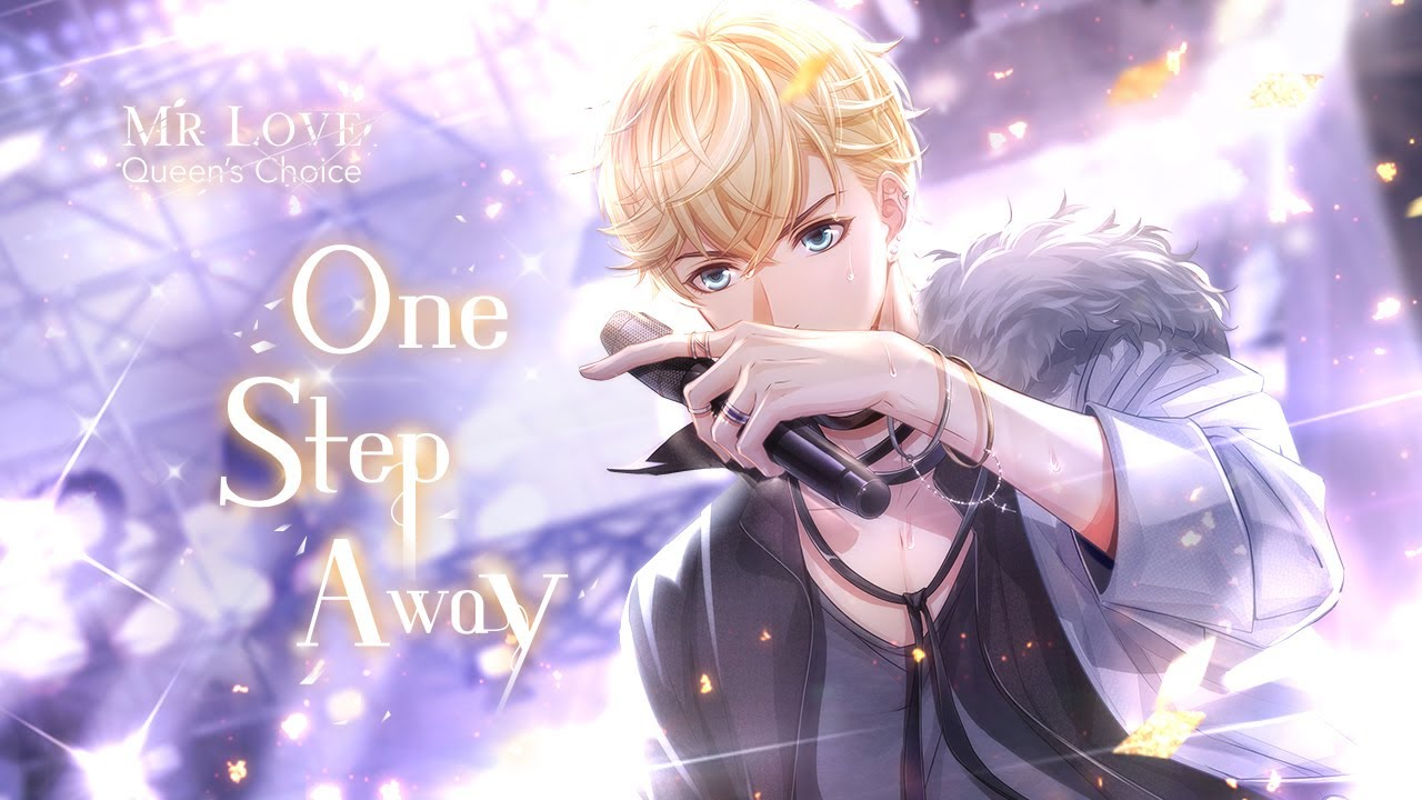 New SSR Event ✨Kiro: One Step Away✨ in Mr Love: Queen's Choice [PV]