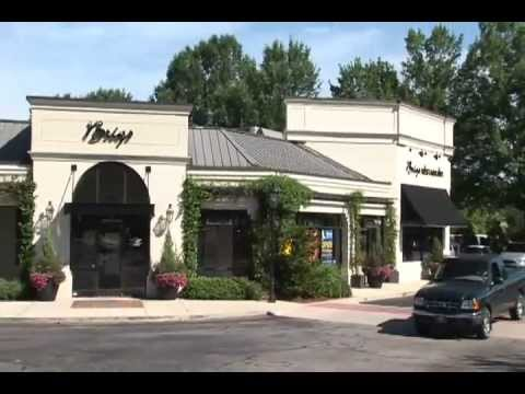 Brigs restaurant in raleigh nc youtube for 4 t s diner rockingham nc