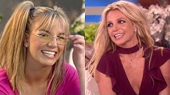 How has Britney Spears' SPEAKING Voice changed over the years? (2020 UPDATED)