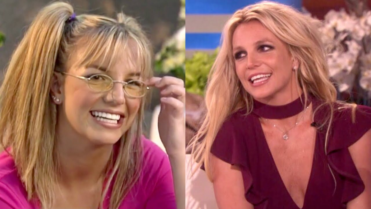 Britney Spears debuts bold new look amid court battle with her father