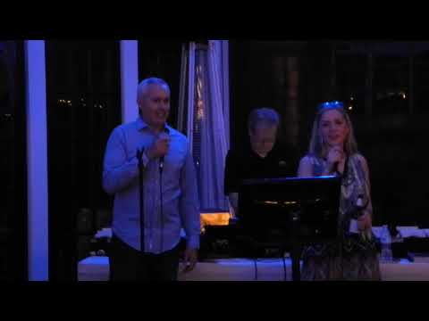 Realtor Karaoke 2017- Jim and Dorle