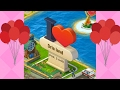 Township level 49 - How to get City of Dreams Sign