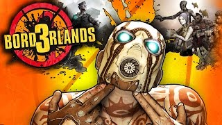 Borderlands 3 - ALL CONFIRMED INFO SO FAR Borderlands 3 All That We Know