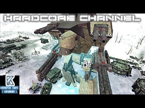 Как установить мод на Warhammer 40k Dawn of War
