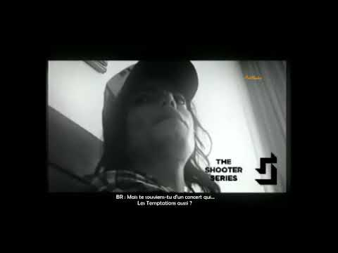 Michael Jackson interview with Brett Ratner