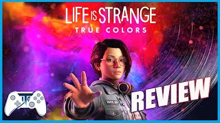 Life Is Strange True Colors Review, We See Your True Colors! (Video Game Video Review)