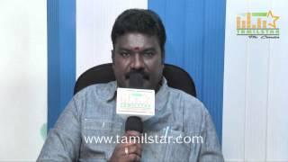 Actor Rajkumar Interview