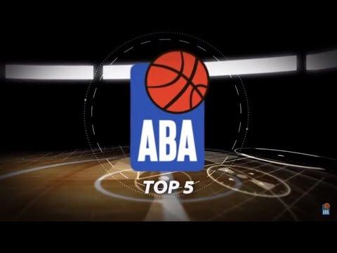 ABA Liga Top 5 - 12. kolo