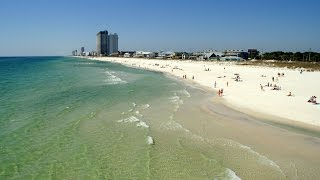 Florida Travel: Discover Panama City Beach in 60 Seconds