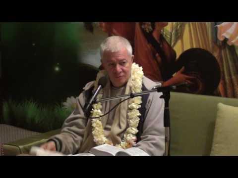 Шримад Бхагаватам 2.4.5 - Чайтанья Чандра Чаран прабху