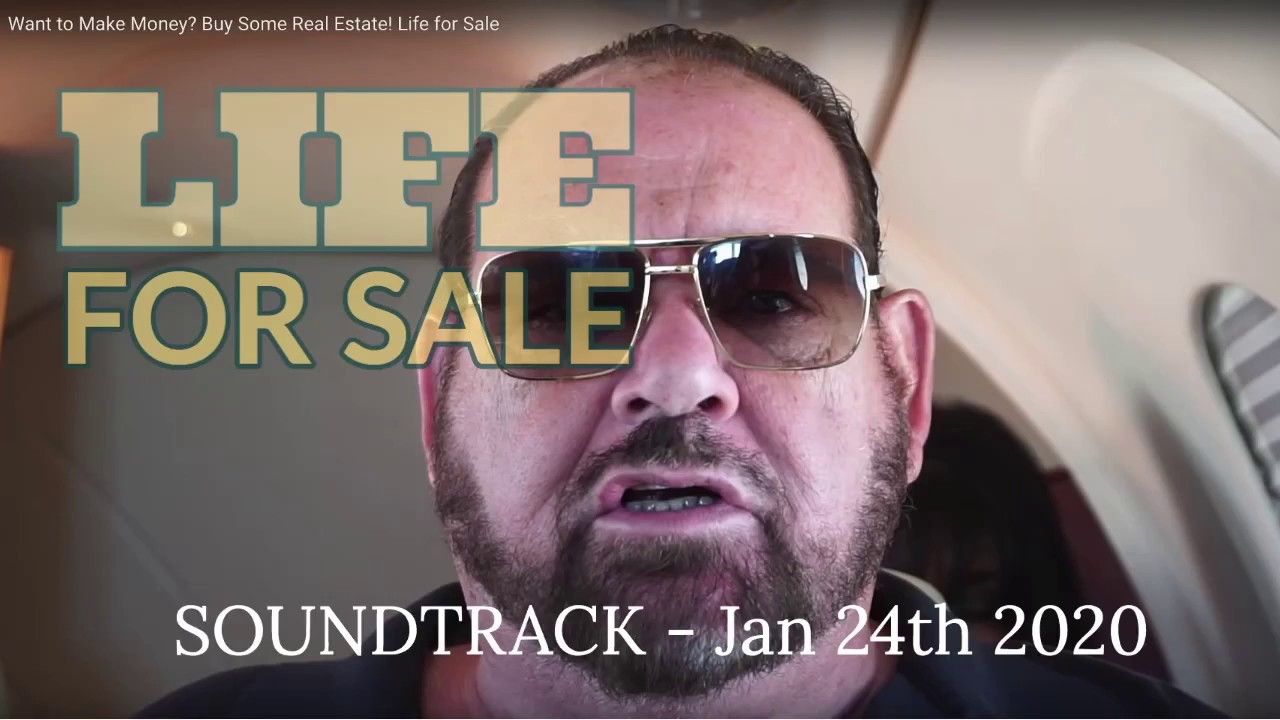 Download Ben Mallah Life For Sale Soundtrack - January 24th 2020