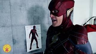 Justice League: The Flash (FAN SHORT)