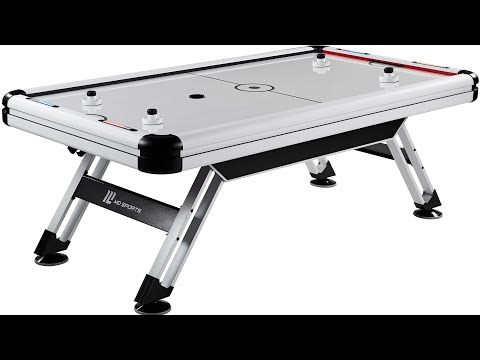 "Costco Medal Sports 89"" Air Hockey Table Review Should I Buy It?"