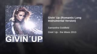 Samantha Goldfield - Givin