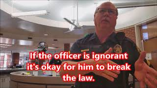 Dallas Southeastern Patrol Division fails First amendment audit - Can we get EQUAL accountability?