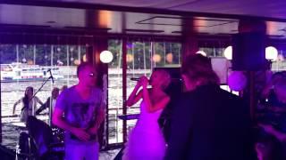 Свадьба Ольги Бузовой и Дмитрия Тарасова