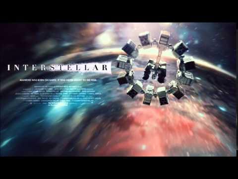 Interstellar Soundtrack - Day One Dark