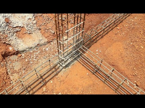 Design of reinforcement for Retaining wall