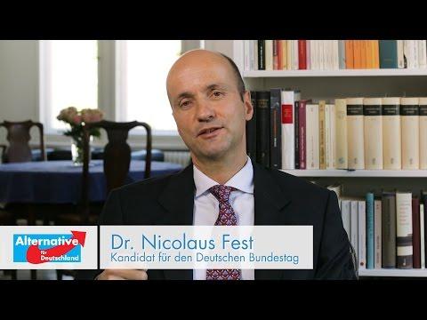 Nicolaus Fest über Özoguz, von der Leyen, de Maizière und Maas