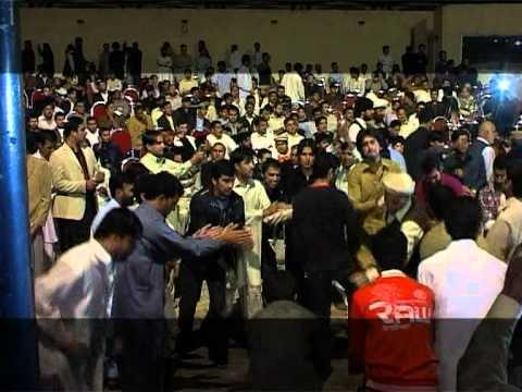 amna khan 2 song islamabad pashtoon night 30 octobar 2011 lok versa