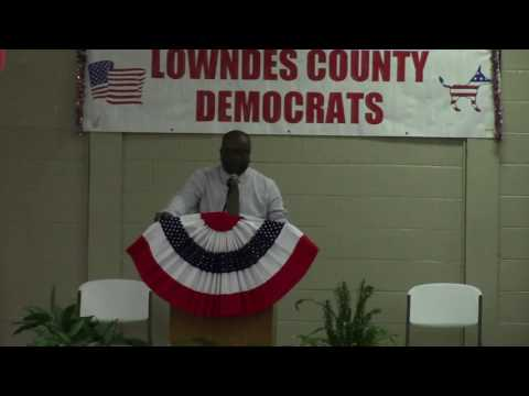 Introducing Eric Howard for Valdosta City Council District 4