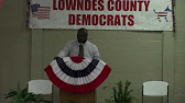 Introducing Eric Howard for Valdosta City Council District 4